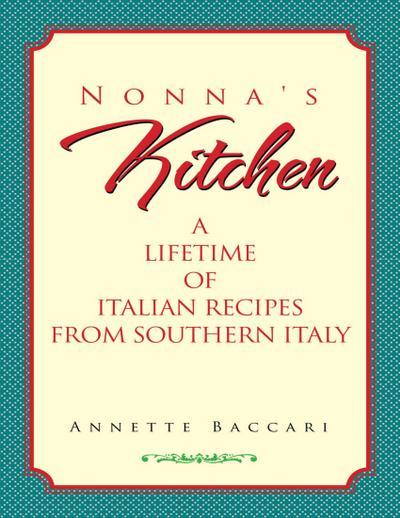 Nonna's Kitchen