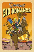 Simpsons Comic Sonderband 07. Big Bonanza