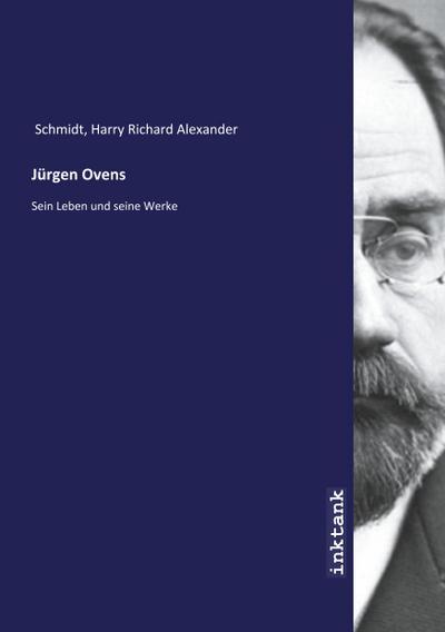 Jürgen Ovens