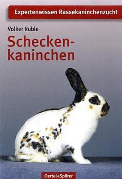 Scheckenkaninchen