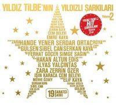 Yildizin Sarkilari Vol.2