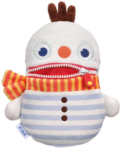 Zima, klein, 21,5 cm, Jingle Dolls Edition
