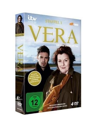Vera - Ein ganz spezieller Fall (Staffel 1)