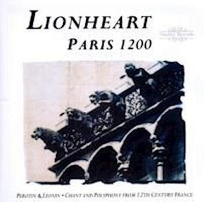 Lionheart Paris 1200
