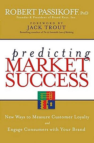 Predicting Market Success