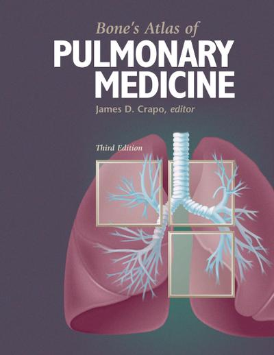 Bone's Atlas of Pulmonary Medicine, CD-ROM