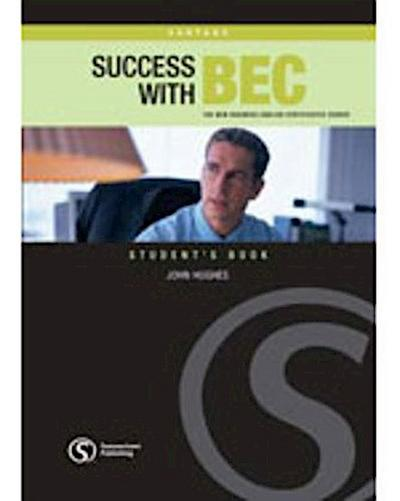 Success with BEC Vantage