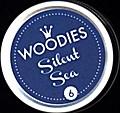 Woodies Stempelkissen Silent Sea (6)
