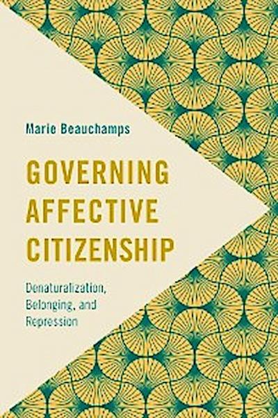 Governing Affective Citizenship