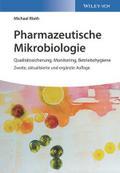Pharmazeutische Mikrobiologie