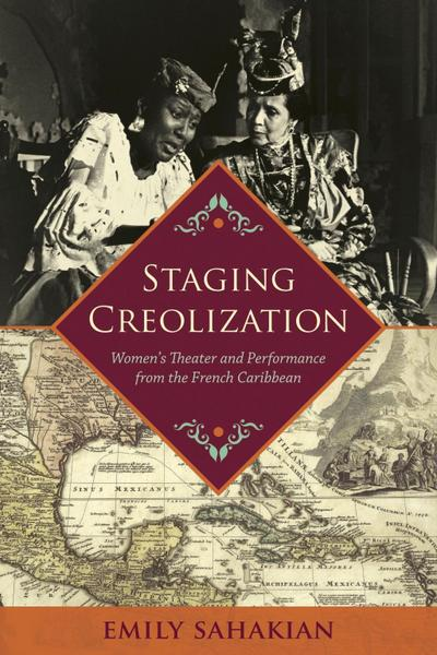 Staging Creolization