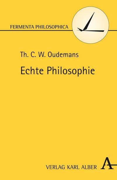Echte Philosophie