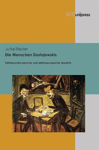 Die Menschen Dostojewskis