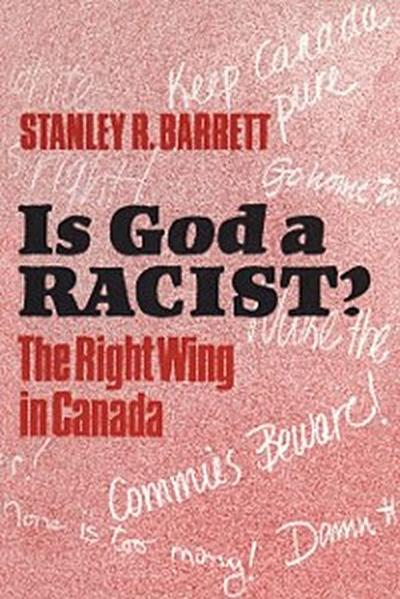 Is God a Racist?