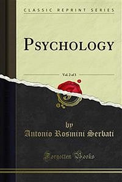 Psychology Three Volumes