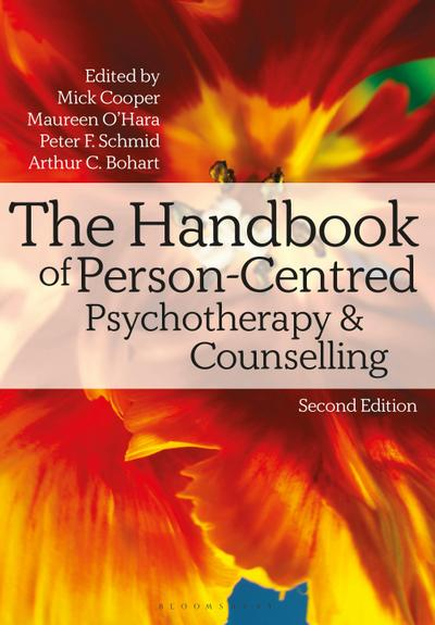 Handbook of Person-Centred Psychotherapy and Counselling