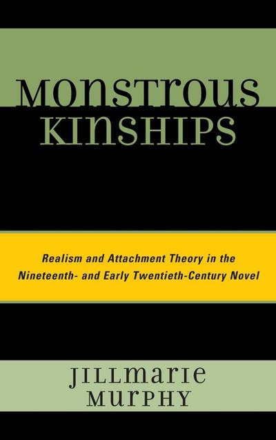 Monstrous Kinships