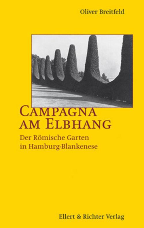 Campagna am Elbhang Oliver Breitfeld