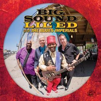 The Big Sound Of Lil' Ed & The Blue