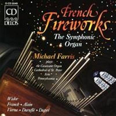 French Fireworks/Orgelwerke