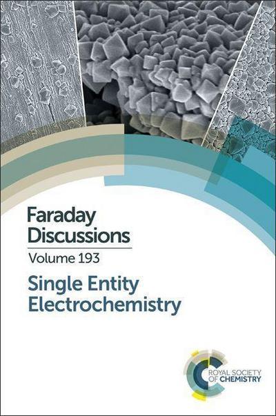 Single Entity Electrochemistry