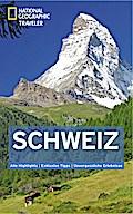 National Geographic Traveler Schweiz; National Geographic Traveler; Deutsch