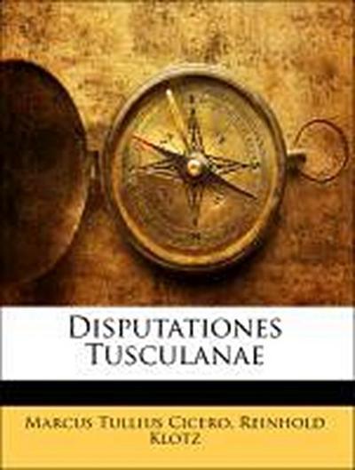Disputationes Tusculanae