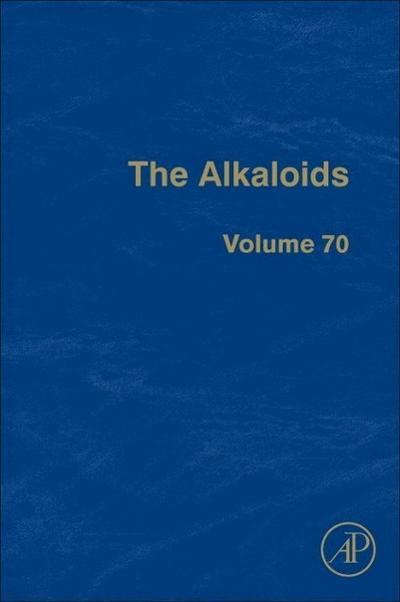 The Alkaloids, Volume 70
