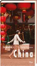 Lesereise China; Streifzüge durch ein Weltreich; Picus Lesereisen; Deutsch