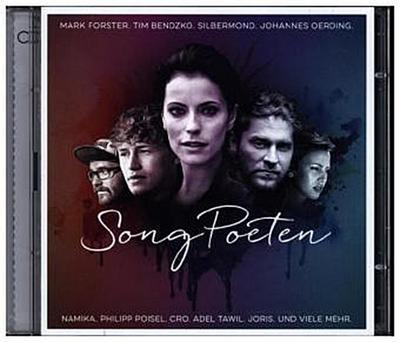 Songpoeten