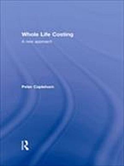 Whole Life Costing