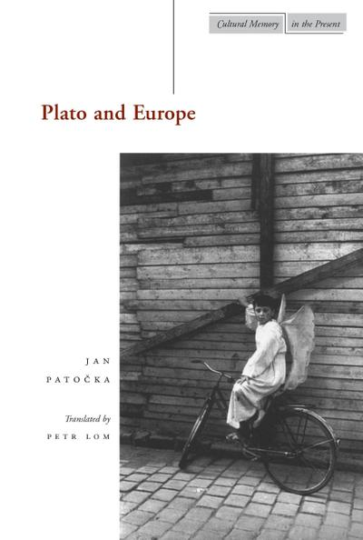 Plato and Europe