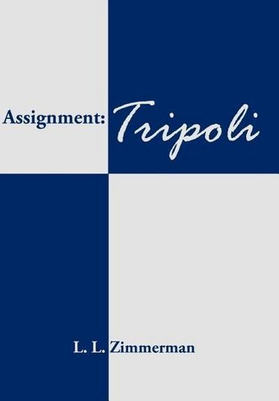 Assignment: Tripoli