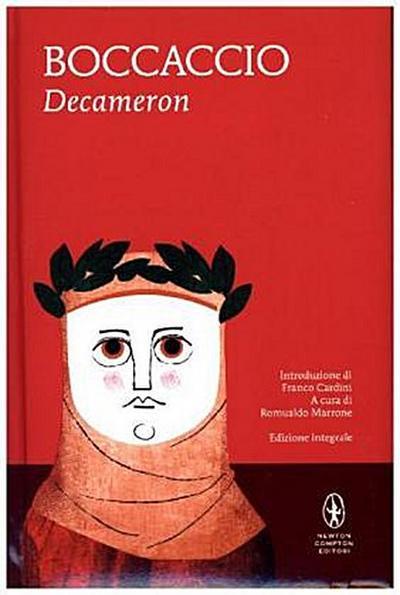 Decameron, italienische Ausgabe