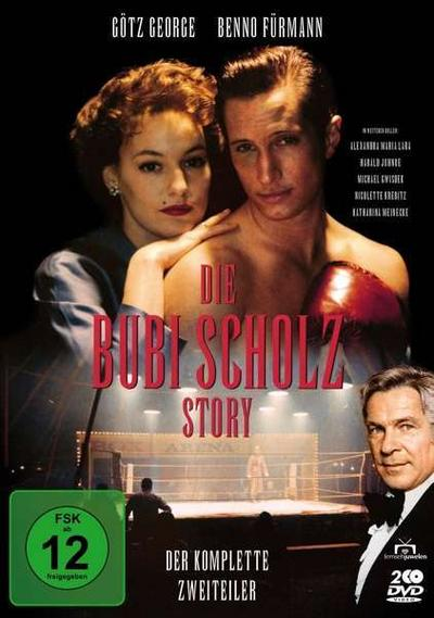 Die Bubi-Scholz-Story