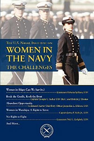 Women in the Navy: The Challenges