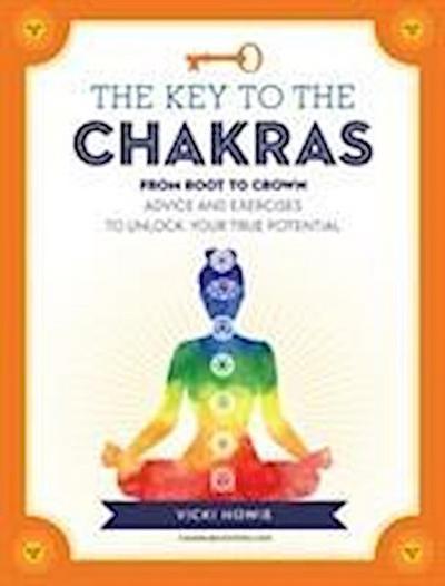 The Key to the Chakras