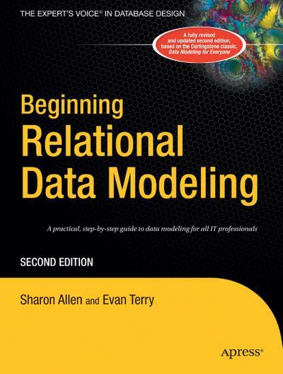 Beginning Relational Data Modeling
