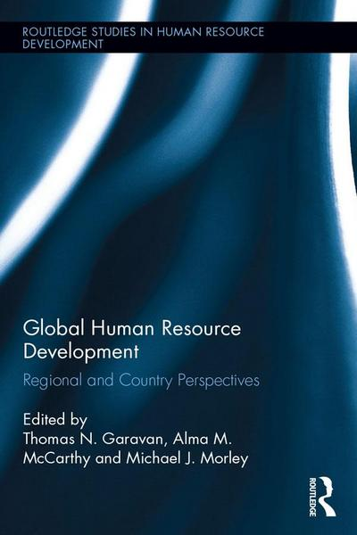 Global Human Resource Development