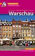 Warschau Reiseführer Michael Müller Verlag