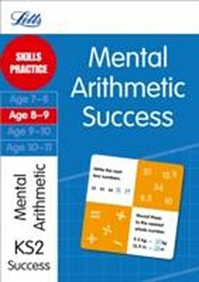 Mental Arithmetic Age 8-9