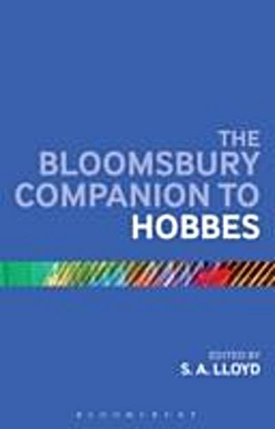 Bloomsbury Companion to Hobbes