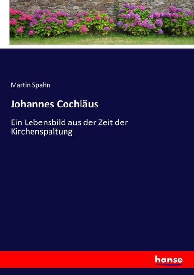 Johannes Cochläus