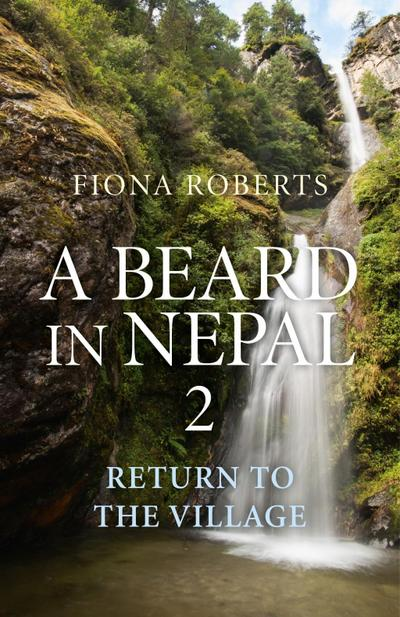 A Beard In Nepal 2