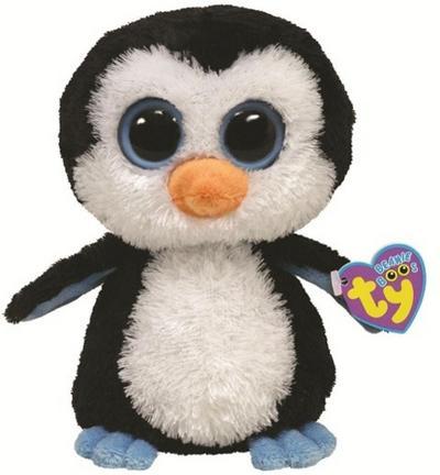 Waddles - Pinguin, 15cm