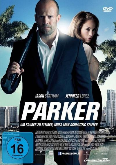 Parker, 1 DVD