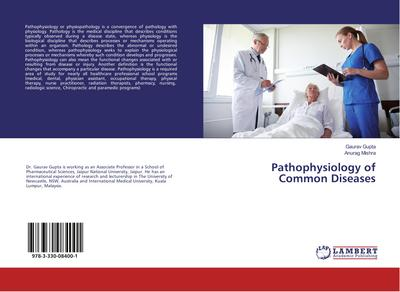 Pathophysiology of Common Diseases