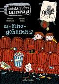 Das Kinogeheimnis; Detektivbüro LasseMaja Bd.9; Detektivbüro LasseMaja; Ill. v. Willis, Helena; Deutsch
