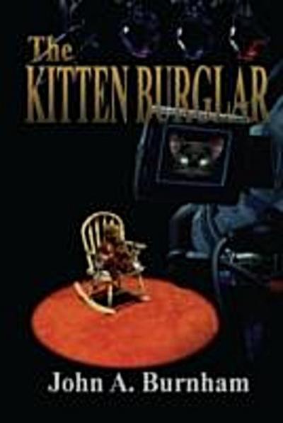 Kitten Burglar