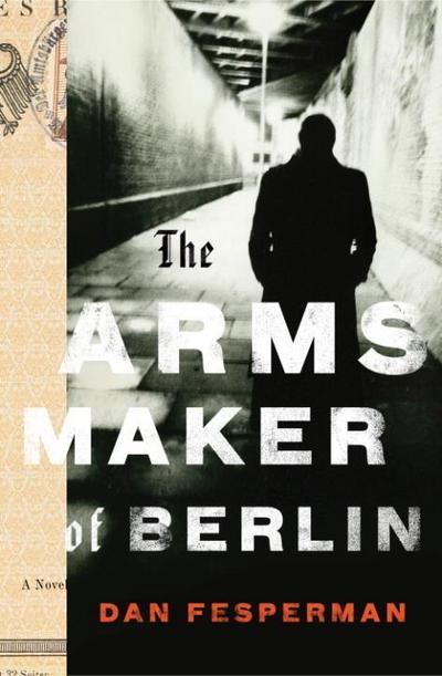 Arms Maker of Berlin